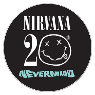 Nirvana 'Nevermind' 20th Anniversary