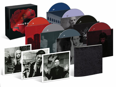 Smashing Pumpkins Adore Super Deluxe Box Set