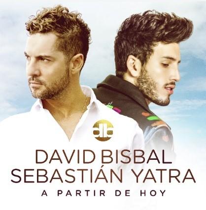 David y Sebastian