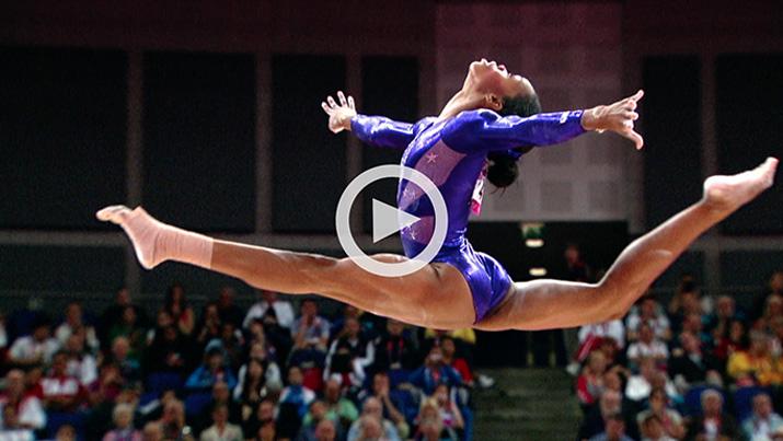 KP Rise Olympics Vevo Thumbnail