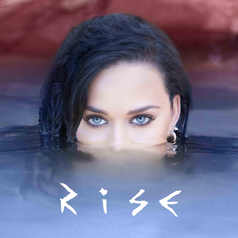 Katy Perry RISE Pacshot