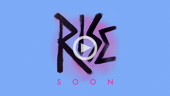 rise video coming soon button