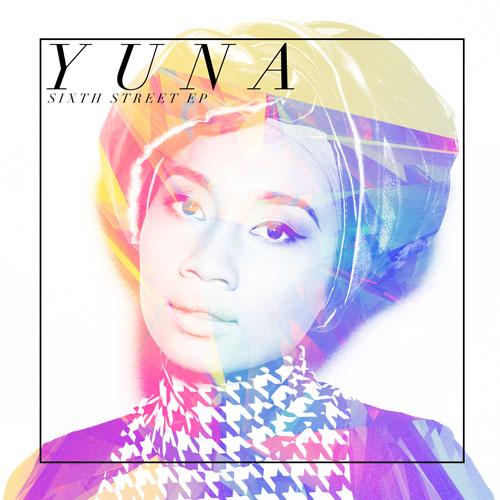 Yuna Sixth Street EP