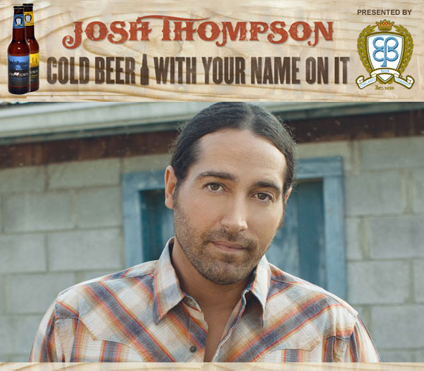 Cold Beer With Your Name On It