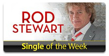 Rod Stewart - iTunes Single of the Week