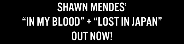 NEW SHAWN MENDES SINGLE OUT NOW!!!