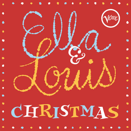 Ella  Fitzgerald and Louis Armstrong: Ella & Louis Christmas