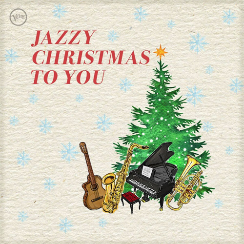 Jazzy Christmas To You